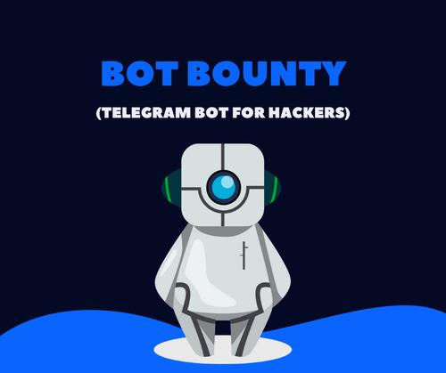 Bot Bounty, a bot for Pentesting & Bug Bounty